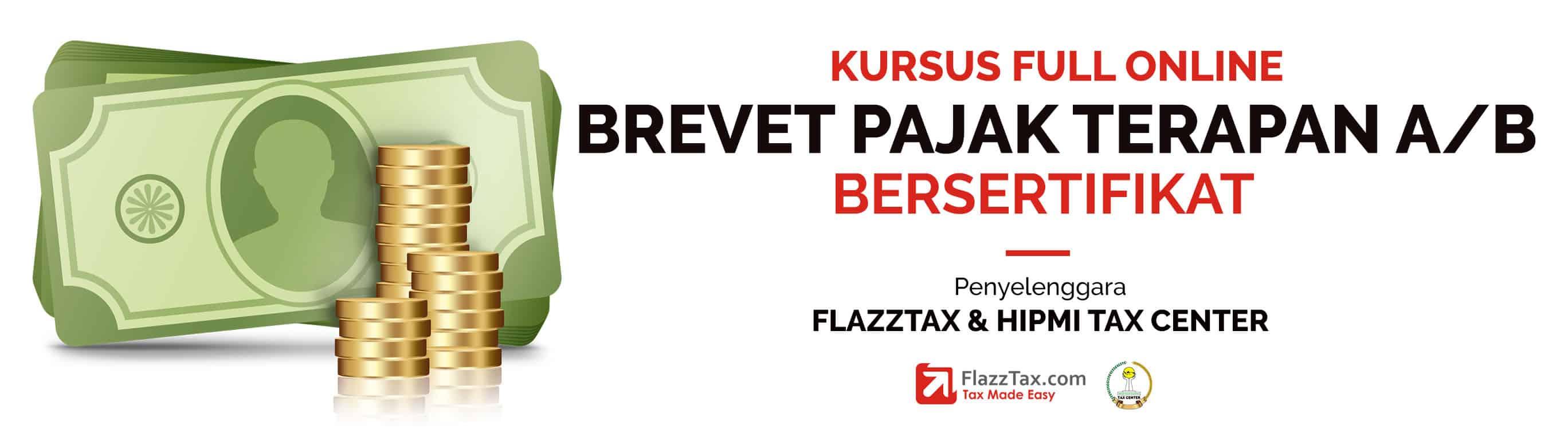 promo image kursus online brevet pajak ab arkademi flazztax hipmi tax center