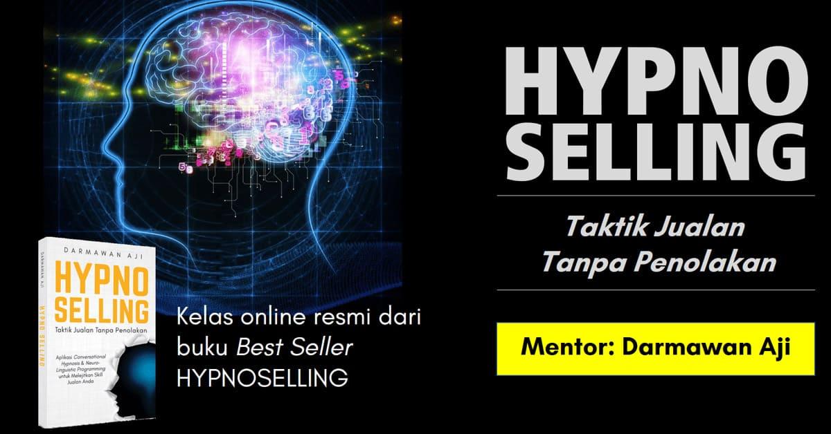 Arkademi Hypnoselling Darmawan Aji Feature Class 2
