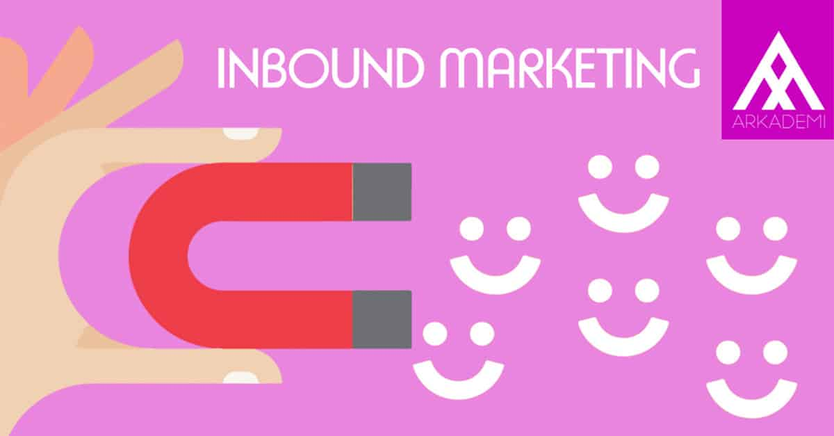 arkademi kursus online inbound marketing