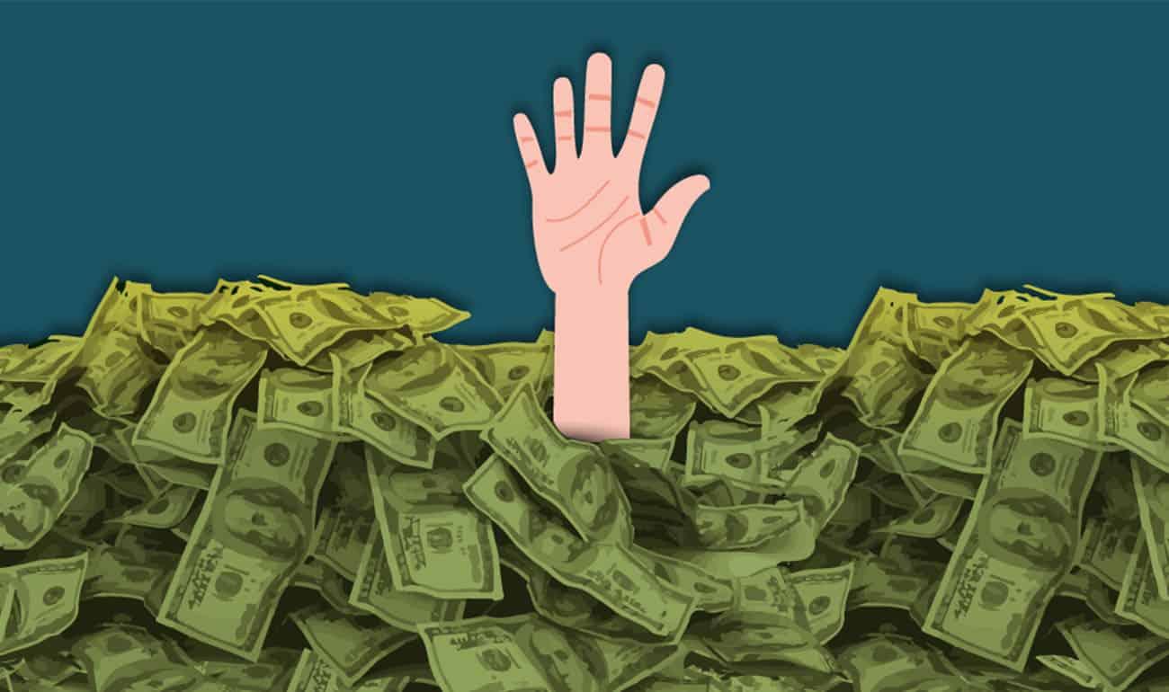 startup mati kelebihan uang arkademi blog