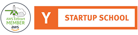 Arkademi AWS Edstart-Program Member y combinator startup school