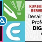 feature image kursus online arkademi Desain Grafis Profesional Digital dan Cetak bersertifikat
