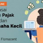 Feature image arkademi kursus Menguasai Laporan Pajak UMKM dan Pengusaha Kecil gamatax