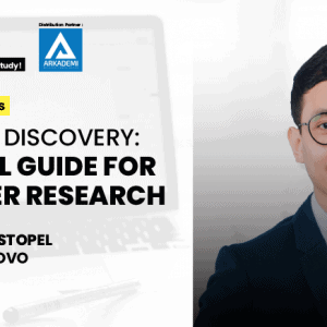 feature image Customer Discovery: Essential Guide For Your User Research