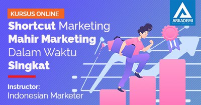 feature image Shortcut Marketing Mahir Marketing Dalam Waktu Singkat