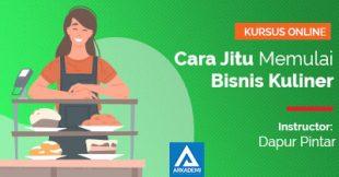 feature image Cara Jitu Memulai Bisnis Kuliner