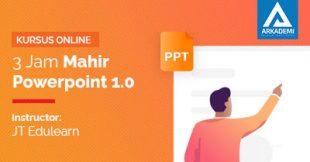 Thumbnail Mahir PowerPoint