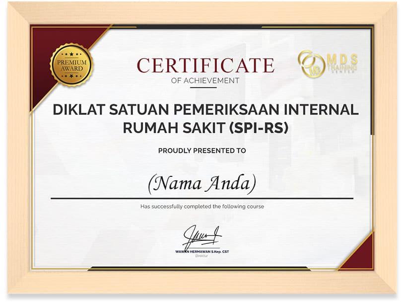 Certificate_Rumah_Sakit_Frame