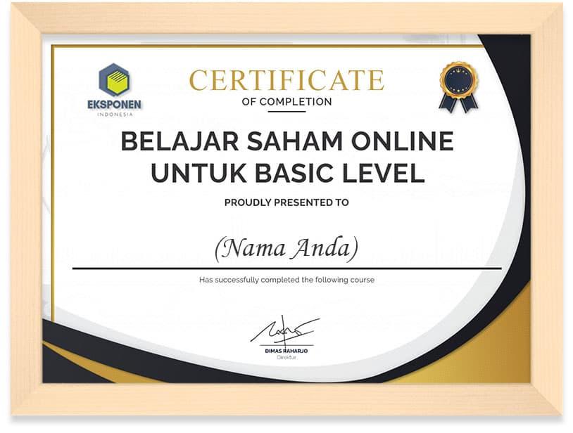Certif_Saham_Online_Frame