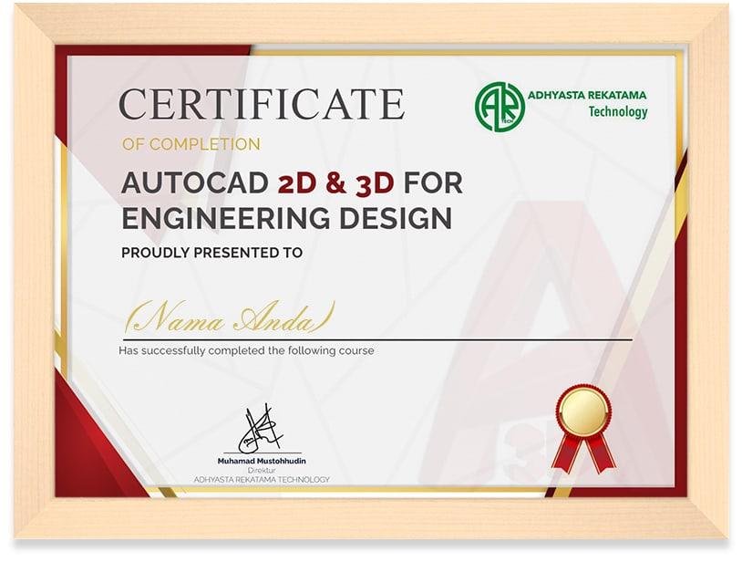 Autocad_2D_+_3D_Certificate_frame