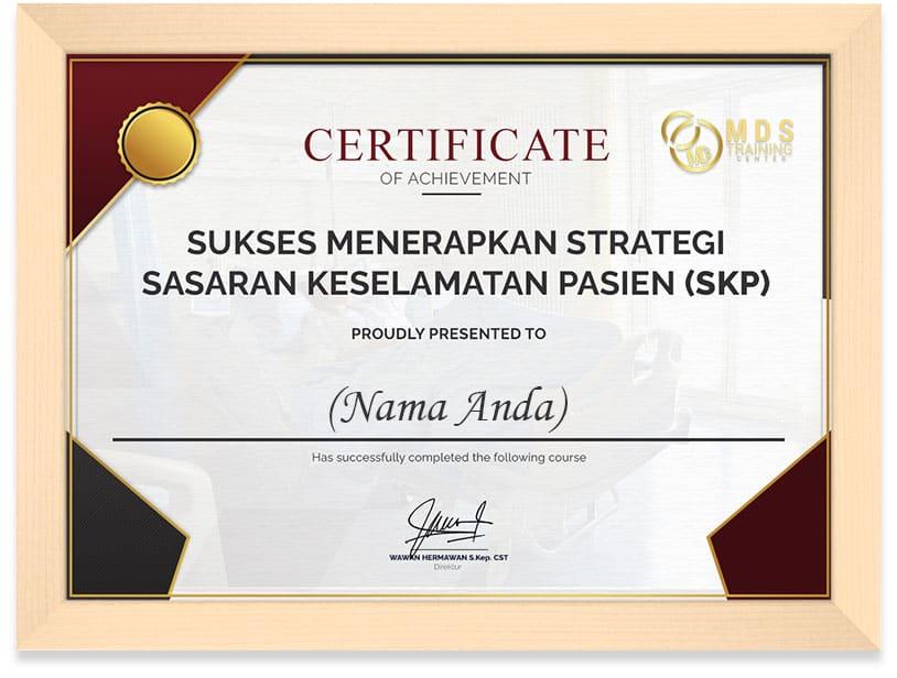 Certificate_Frame_Pasien