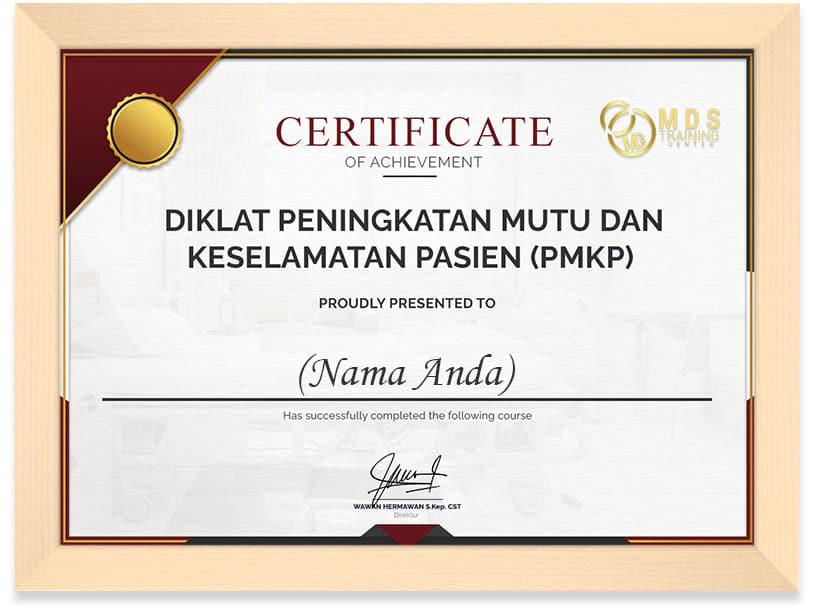 Certificarte_PMKP_Mandrik_Frame