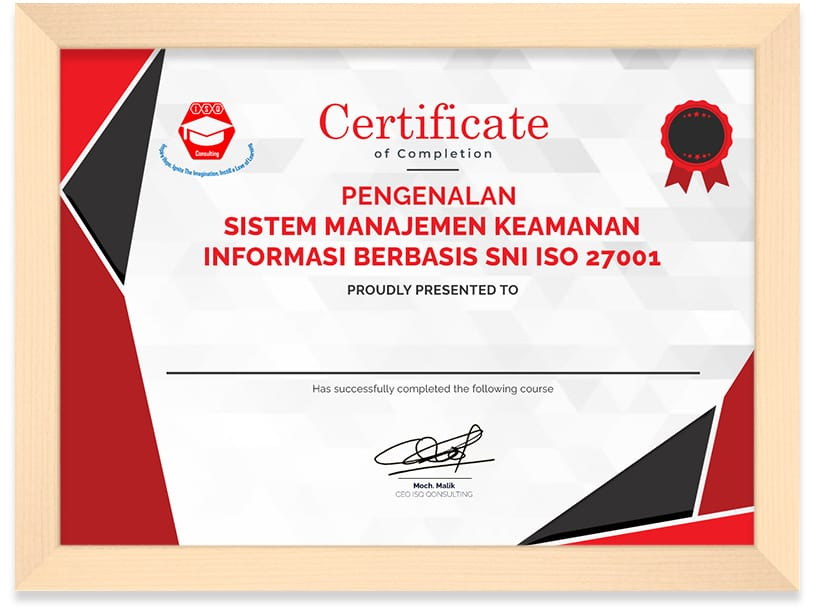 Arkademi_Sertifikat_ISO_IEC_27001_Frame