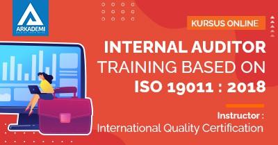 Arkademi Kursus Online - Thumbnail ISO 19011