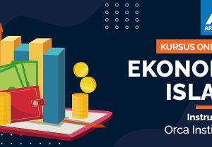 Arkademi Kursus Online - Thumbnail Ekonomi Islam REV2