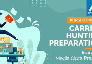 Arkademi Kursus Online - Thumbnail Carrier hunting preparation