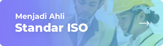 Menjadi ahli standar ISO