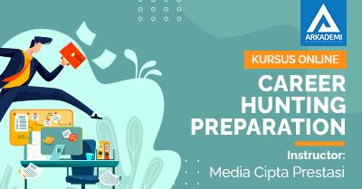 Arkademi Kursus Online - Thumbnail Carrier Hunting Preparation Rev