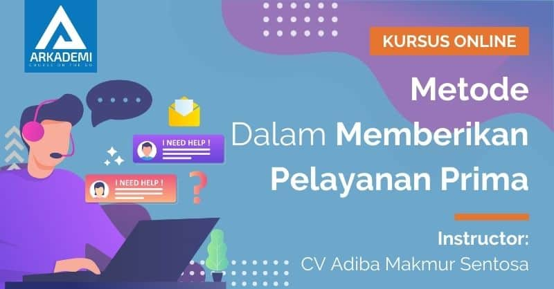 Arkademi Kursus Online - Thumbnail CV Adiba Makmur Sentosa