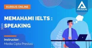 Arkademi Kursus Online - Thumbnail Memahami IELTS _ Speaking