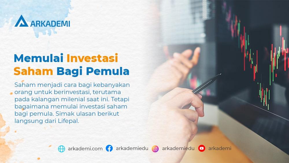 Memulai investasi saham bagi pemula