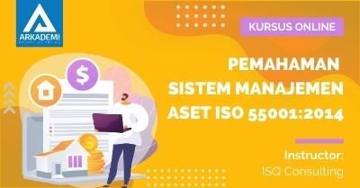 Arkademi Kursus Online - Thumbnail Pemahaman Sistem Manajemen Aset ISO