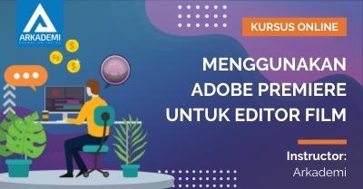 Thumbnail Menggunakan Adobe Premiere untuk Editor Film
